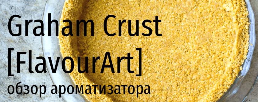 FA Graham Crust