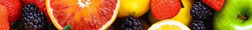 Соло фрукты