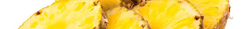 flame ананас